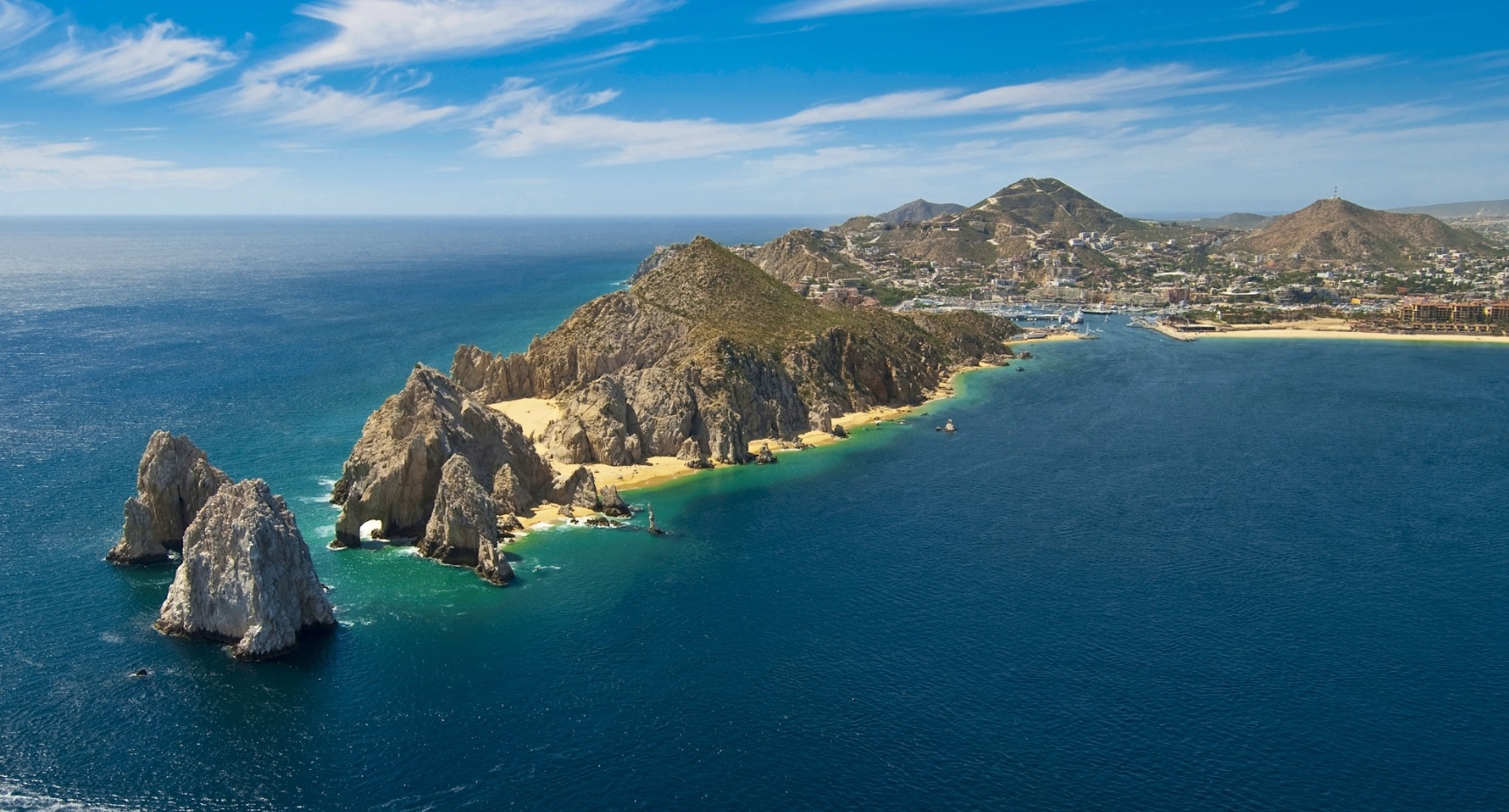 Lovely Los Cabos Mexlend