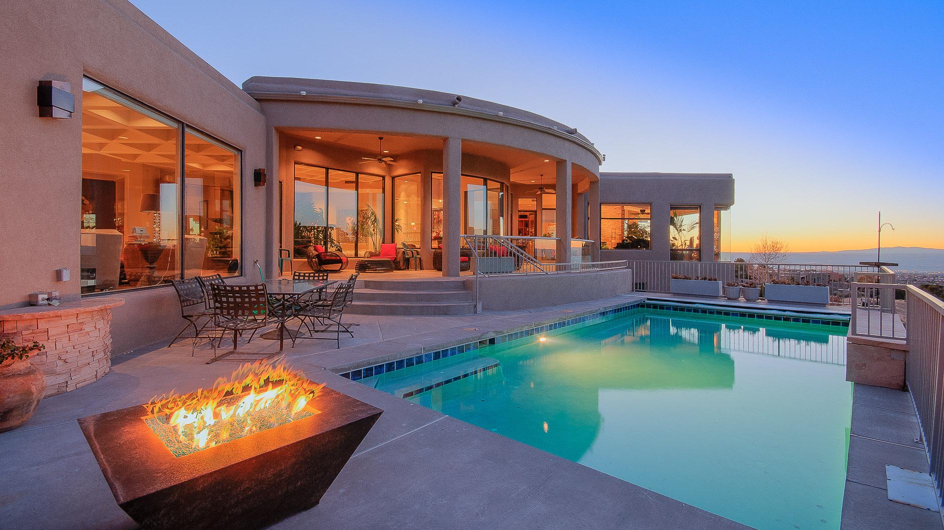 Villa De Paz Albuquerque Nm